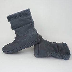 Nike Womens Boots Aegina Mid ACG Winter Lather